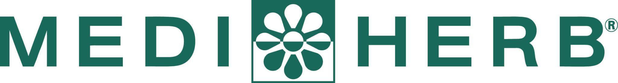 herb dispensary logo